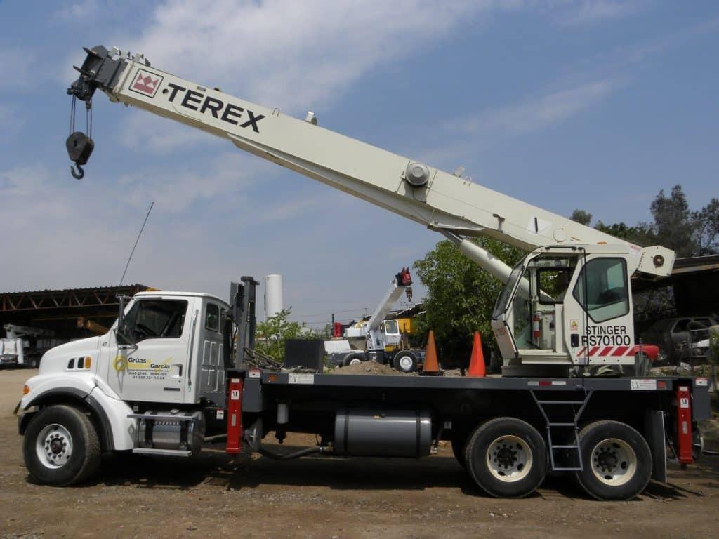 TEREX RS70100