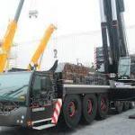 liebherr 550 toneladas
