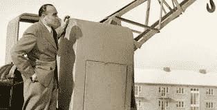 Ing. Fidel García Peña
