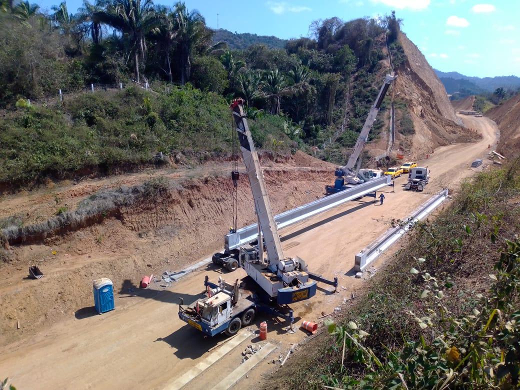construccion de puente