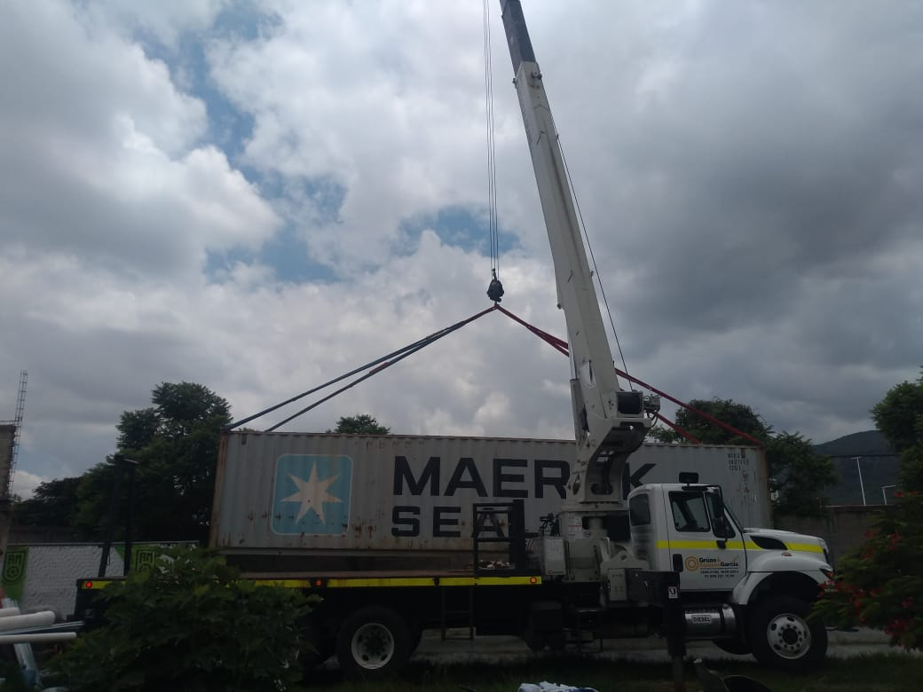 titan national crane ntb130h