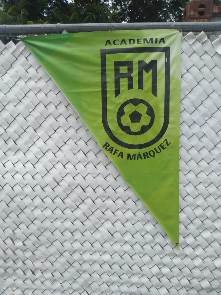academia rafa marquez