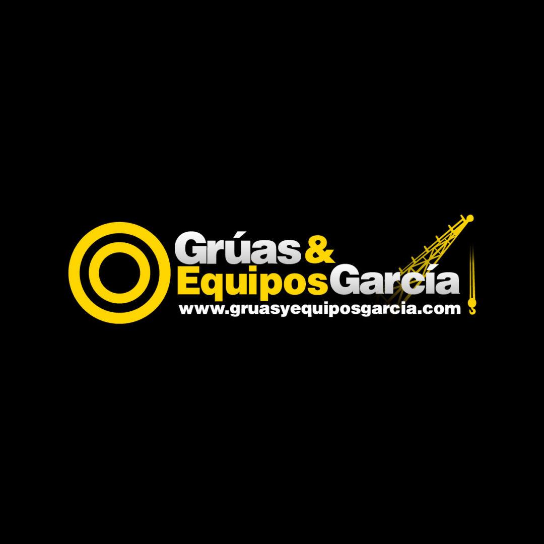 GRUAS Y EQUIPOS GARCIA